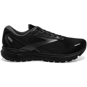 Chaussures Homme Running / trail Brooks Ghost 14 Noir