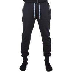 Vêtements Homme Pantalons de survêtement Cerruti 1881 Lazisiensi Noir