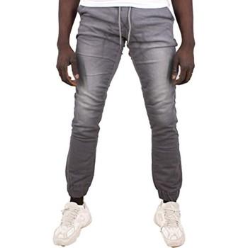Vêtements Homme Pantalons Torrente Vito Gris