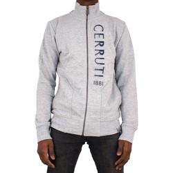Vêtements Homme Sweats Cerruti 1881 Crotone Gris