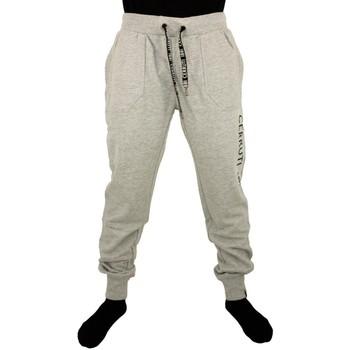 Vêtements Homme Pantalons de survêtement Cerruti 1881 Crotone Gris