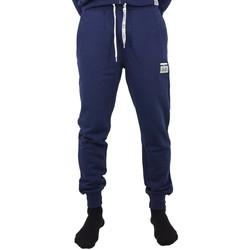 Vêtements Homme Pantalons de survêtement Cerruti 1881 Bobbio Bleu Marine