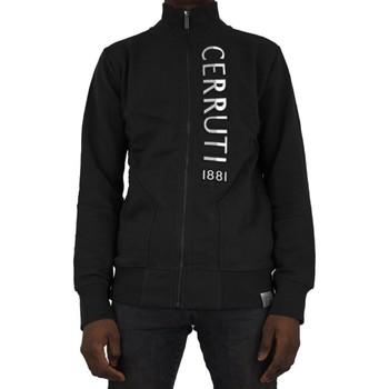 Vêtements Homme Sweats Cerruti 1881 Crotone Noir