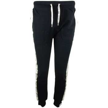 Vêtements Homme Pantalons de survêtement Cerruti 1881 Bitti Noir