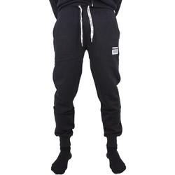 Vêtements Homme Pantalons de survêtement Cerruti 1881 Bobbio Noir