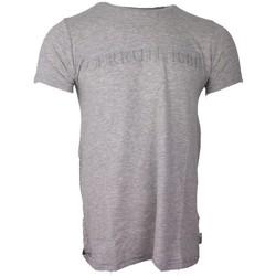 Vêtements Homme T-shirts manches courtes Cerruti 1881 Pachino Gris