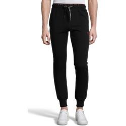 Vêtements Homme Pantalons de survêtement Cerruti 1881 Matera Noir
