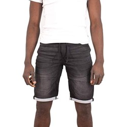 Vêtements Homme Shorts / Bermudas Torrente Rezzo Noir