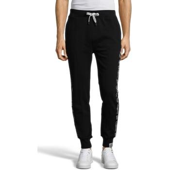 Vêtements Homme Pantalons de survêtement Cerruti 1881 Benevento Noir