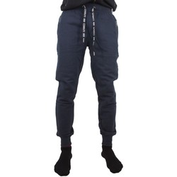 Vêtements Homme Pantalons de survêtement Cerruti 1881 Lazisiensi Bleu Marine