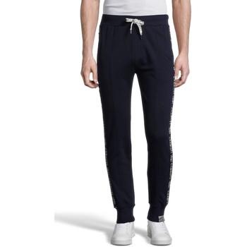Vêtements Homme Pantalons de survêtement Cerruti 1881 Benevento Bleu Marine