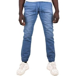 Vêtements Homme Pantalons Torrente Vito Bleu Clair