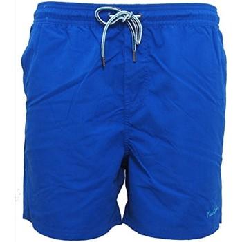 Vêtements Homme Maillots / Shorts de bain Pierre Cardin Virgile Bleu Roi