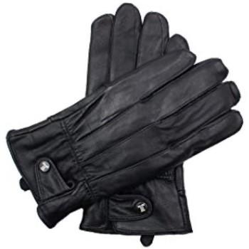 Accessoires textile Homme Gants Torrente Milo Noir