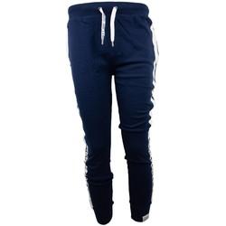 Vêtements Homme Pantalons de survêtement Cerruti 1881 Bitti Bleu Marine