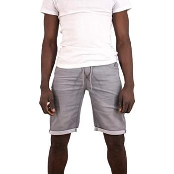 Vêtements Homme Shorts / Bermudas Torrente Rezzo Gris