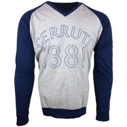 Vêtements Homme Pyjamas / Chemises de nuit Cerruti 1881 Pyjalong Gris
