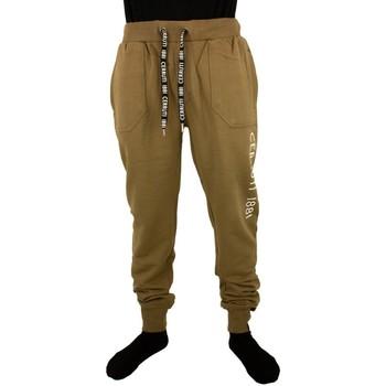 Vêtements Homme Pantalons de survêtement Cerruti 1881 Crotone Kaki