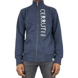 Vêtements Homme Sweats Cerruti 1881 Crotone Bleu Marine