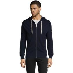 Vêtements Homme Sweats Cerruti 1881 Benevento Bleu Marine