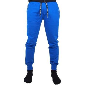 Vêtements Homme Pantalons de survêtement Cerruti 1881 Lazisiensi Bleu Roi