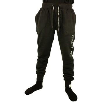 Vêtements Homme Pantalons de survêtement Cerruti 1881 Crotone Noir