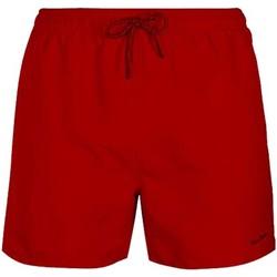 Vêtements Homme Maillots / Shorts de bain Pierre Cardin Virgile Rouge