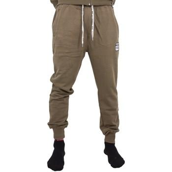 Vêtements Homme Pantalons de survêtement Cerruti 1881 Bobbio Kaki