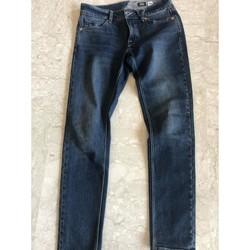 Vêtements Homme Jeans slim Volcom Jean Homme Volcom Bleu