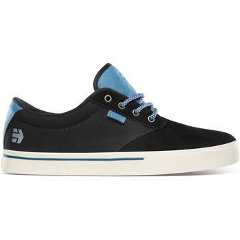 Chaussures Chaussures de Skate Etnies JAMESON 2 BLACK TEAL