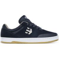 Chaussures Chaussures de Skate Etnies MARANA NAVY TAN