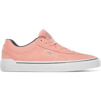 Chaussures Chaussures de Skate Etnies JOSLIN VULC PINK