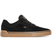 Chaussures Chaussures de Skate Etnies JOSLIN VULC BLACK GUM