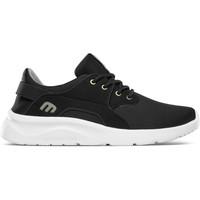 Chaussures Chaussures de Skate Etnies SCOUT PLUS BLACK