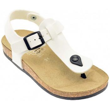 Chaussures Enfant Sandales et Nu-pieds Nobrand ART 257A002S/R Sandales Multicolore
