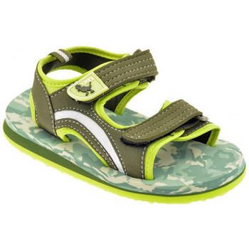 Chaussures Garçon Sandales et Nu-pieds De Fonseca De Dinos 4 Sandales Multicolor