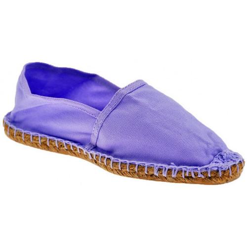 Chaussures Femme Espadrilles De Fonseca De Basico32 Mocassins