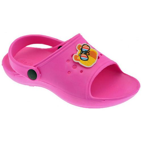 Chaussures Fille Sandales et Nu-pieds De Fonseca De Glass 2 Sandales