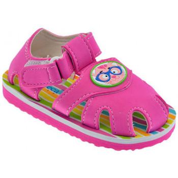 Chaussures Fille Sandales et Nu-pieds De Fonseca De Glass 6 Sandales