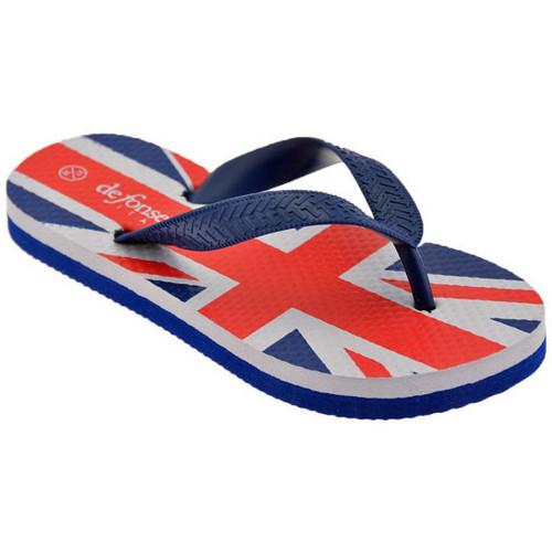 Chaussures Fille Tongs De Fonseca De Invesillo 4B Tongs