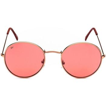 Montres & Bijoux Lunettes de soleil Sunxy Sidapan Rouge