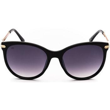 Montres & Bijoux Lunettes de soleil Sunxy Chale Violet
