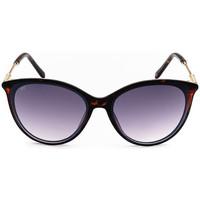 Montres & Bijoux Lunettes de soleil Sunxy Bali Violet