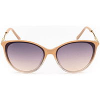 Montres & Bijoux Lunettes de soleil Sunxy Bali Beige