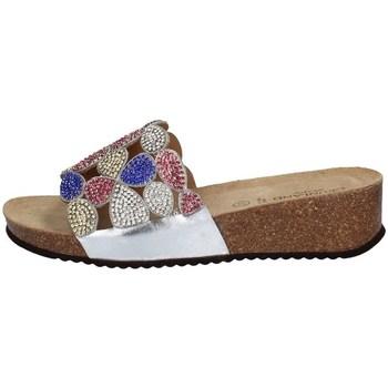 Chaussures Femme Mules Grunland CB2488 Multicolore