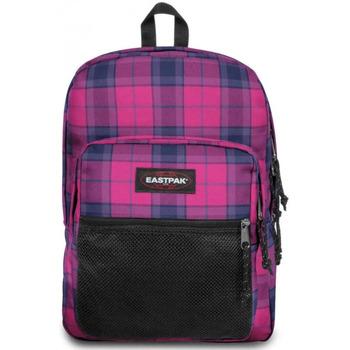 Sacs Enfant adidas melange backpack grey green color palette Eastpak Sac à dos  Pinnacle EK060 K39 motif écossais rose Multicolor