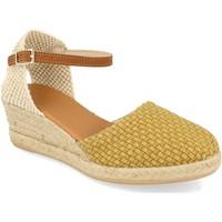 Chaussures Femme Espadrilles Shoes&blues SB-22003 Amarillo