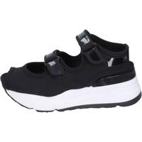 Chaussures Femme Sandales et Nu-pieds Rucoline BH369 Noir