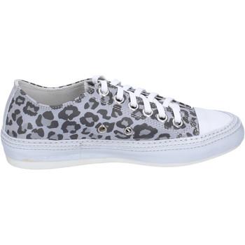 Chaussures Femme Baskets mode Rucoline BH371 Gris