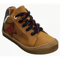 Chaussures Garçon Boots Bellamy BANKO CAMEL